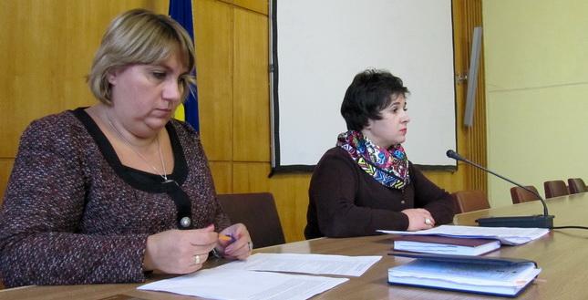 У Святошинській РДА проведено нараду щодо профілактики захворюваності на кір у районі (фото)