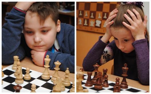 У Центрі «Десантник» проходить чемпіонат міста Києва з шахів (фото)